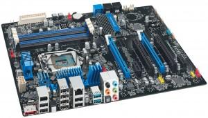 Intel-Motherboard