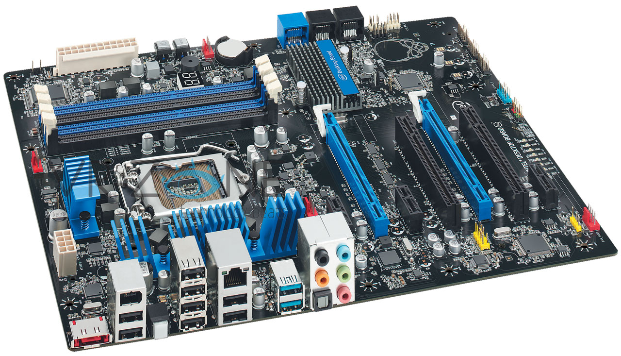 Intel To Exit Motherboard Business By 2016 Smallpc Net