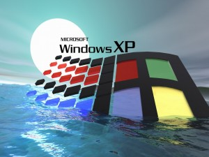 Windows XP - the end