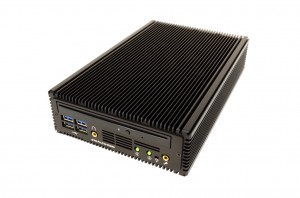 Fanless Small PC