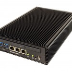 Fanless Multi-Lan Small PC