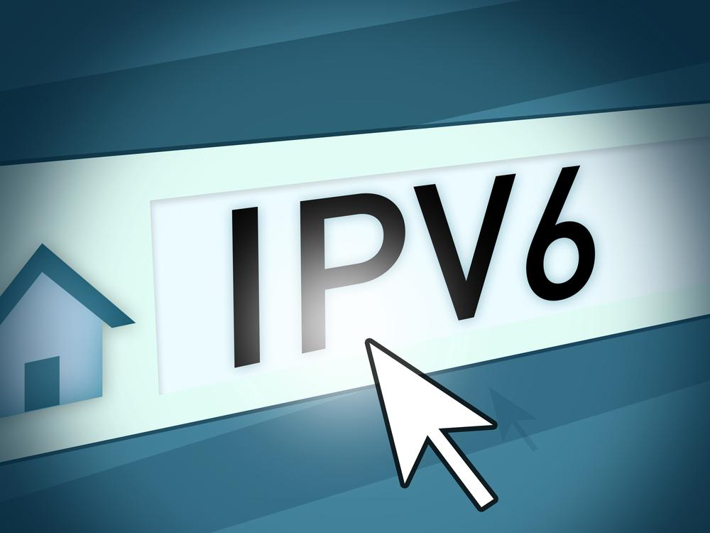 IPv6 adoption slowly starting to grow - Smallpc.net